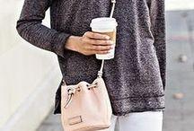 My Style / by Meghan Bye