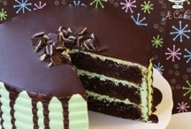 Food:  Cakes (Designer)