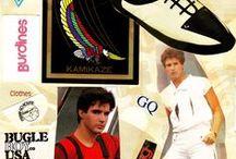 80s...loved it, miss it! / The last great decade in pop culture. / by John ❤ ☮ ♫