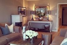 Home Design / #home #design #interior  / by danathedesigner