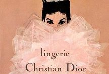 I dream of Dior,chanel,LV...... / by Trenna Hill