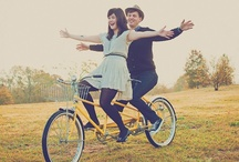 Bikes and Trikes / by Jaime RispoliRoberts