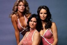 ****Charlie's Angels **** / by John ❤ ☮ ♫