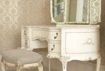 Bedroom Inspirations:) / by Carissa Walker