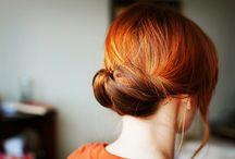 Hair / by jodimichelle
