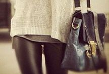 ♥ fall trends ♥  / by sasha