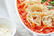 Italian Food / by Mimina Moretti