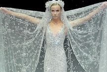 Sizzling Haute Couture / by Trenna Hill