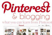 Blogging Tips & Tricks / Information, pins, posts, articles, etc. to help you be the best blogger you can be!! / by Cindy