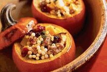 Harvest Party Ideas and Recipes