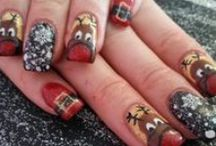 Nails by Teri / by Teri Burwell