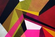 b*: color compose(d) / Color palettes