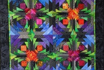 Sew Much Creativity! / I love quilts and I like to sew. That is all.