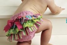 Fabrics / by Mima Castro