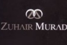 Designer ~ Zuhair Murad / Zuhair Murad is a Lebanese/International Fashion Designer. He opened his first atelier in Beirut in 1997 and not long after that, he established a very high reputation in the international fashion scene. / by Cindy