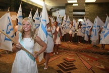 Adelphean Processional Attire / Since 1941, Alpha Delta Pi have participated in the Adelphean processional at Grand Convention.  You'll need a white dress or skirt suit (white pants are not allowed) and white shoes during this ceremony. We've tried to pin options for all styles!