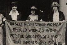 International Women's Day 2013 / Celebrating International Women's Day - March 8, 2013. #womensday