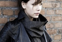 b*: eco-fashion(able) / Animal and Earth friendly fashion