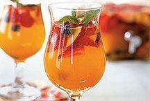 Sangria / Tasty sangria recipes