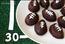 It's Tailgating Time! / We're celebrating the start to football season with weekly tips and recipes to keep you on top of your game! Check this board weekly for new ideas and recipes. Cheers!