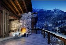 I will retire in the mountains...