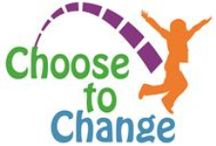 Choose to Change Ideas  / We must not constantly talk about tackling obesity and warning people about the negative consequences of obesity. Instead we must be positive - positive about the fun and benefits to be had from healthy living, trying to get rid of people's excuses for being obese by tackling the issue in a positive way. - Andrew Lansley  Children are great imitators, give them something great to imitate / by Kara Viggiano