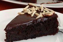 Chocolate / SOLO E TUTTO CIOCCOLATO