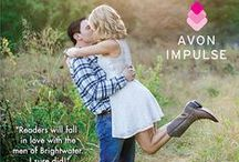 Last First Kiss (Brightwater #1) / Pinterest Perfect. Or so Annie Carson's life appears on her popular blog. Reality is... messier. Especially when it lands her back in one-cow town, Brightwater, California, and back in the path of the gorgeous six-foot-four reason she left.