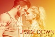 OFF THE MAP TEASERS / Teasers for Upside Down, Sideswiped and Inside Out.  Want to include yours?  Email liarileyauthor (at) gmail (dot) com