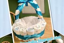 Baby Shower party ideas / by Mima Castro