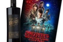 Wine and Streaming / Marathon-worthy series our team voted as their favorites, PLUS a wine pairing if you're wondering what to pour while you watch. Cheers!