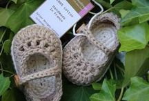 Hook Me Up / Hookers unite! Crochet. / by Isabelle Armstrong
