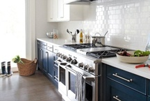 Kitchens / by Kristin Wilcox