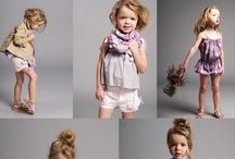 Kid Style / by Destri | The Mother Huddle