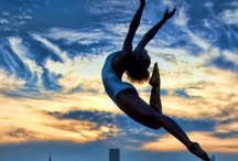 Dance is Art / by Christina Marquez