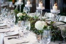 Entertaining: Centerpieces/Tablescapes