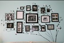 Frames and Displays