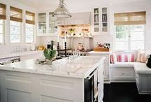 Home | Kitchen / by Sonia Monagheddu