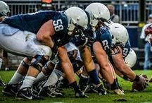 Penn State Football / by Penn State Athletics