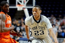 Nittany Lion Basketball / by Penn State Athletics