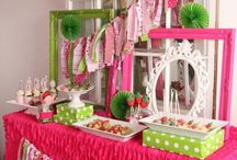 FAB Party Ideas / by Justine Maloney