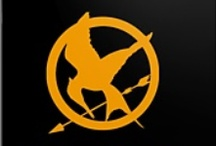 Hunger game trilogy <3 / by Trinity Rojas