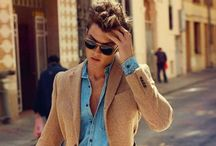 #Elevate your Style the Gentleman's Look / by Paul Macapagal
