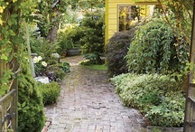 Gardening & Simple Life / by 'Chelica