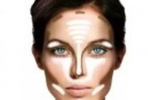Make Me Up / Makeup inspiration