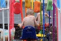summer fun / by Trinity Rojas