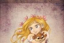 princesses / by Trinity Rojas