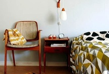 Beautiful furniture / by Das PasDesign.nl
