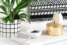 DIY Ideas / DIY tutorials for the home. Also includes DIY jewelry, crafts and fun things to make!
