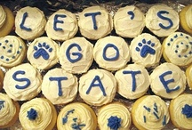Tailgating Ideas / by Penn State Athletics